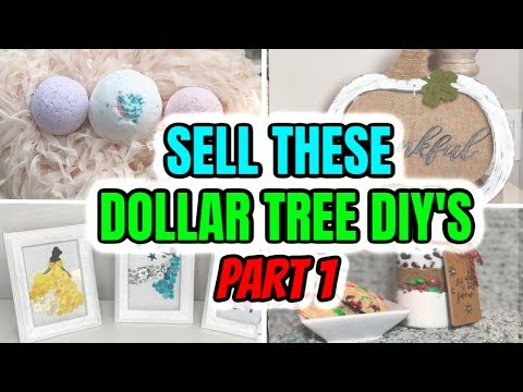 dollar-tree-diys-to-sell-part-#1-diy-crafts-to-make-and-sell