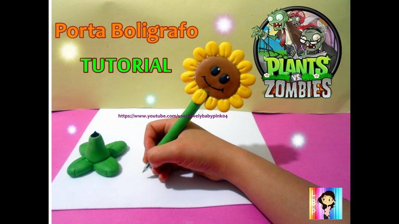 Boligrafo decorado plants vs zombies porcelana fria for Cuartos decorados de plants vs zombies