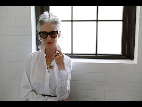 linda rodin talks beauty  style secrets  youtube