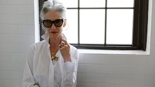 Linda Rodin Talks Beauty & Style Secrets