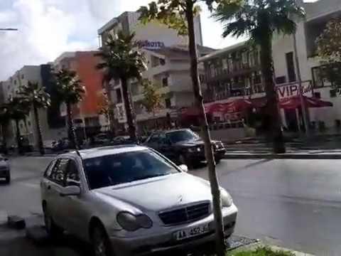 Durres, Albania / Дуррес, Албанія. ENGLISH SUBS