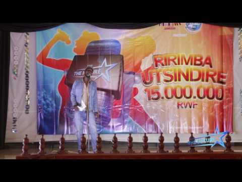 I AM THE FUTURE COMPETITION KIGALI Full Episode
