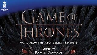 Game of Thrones S8 - The Long Night Pt. 1 - Ramin Djawadi (Official Video)