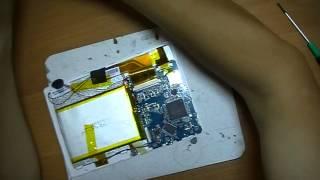 Планшет ImPAD ремонт USB