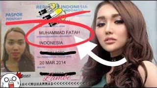 Download lagu Detik-Detik Lucinta Luna Keceplosan Keluar Suara Laki-Laki ( LL ) Mas Fatah Muhamad Fatah Halilintar MP3