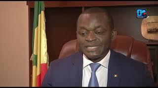 Informations commerciales le Sénégal lance son portail