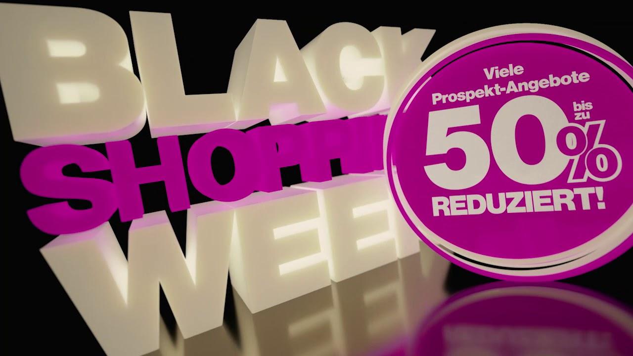 Inhofer Black Shopping Week Tv Spot