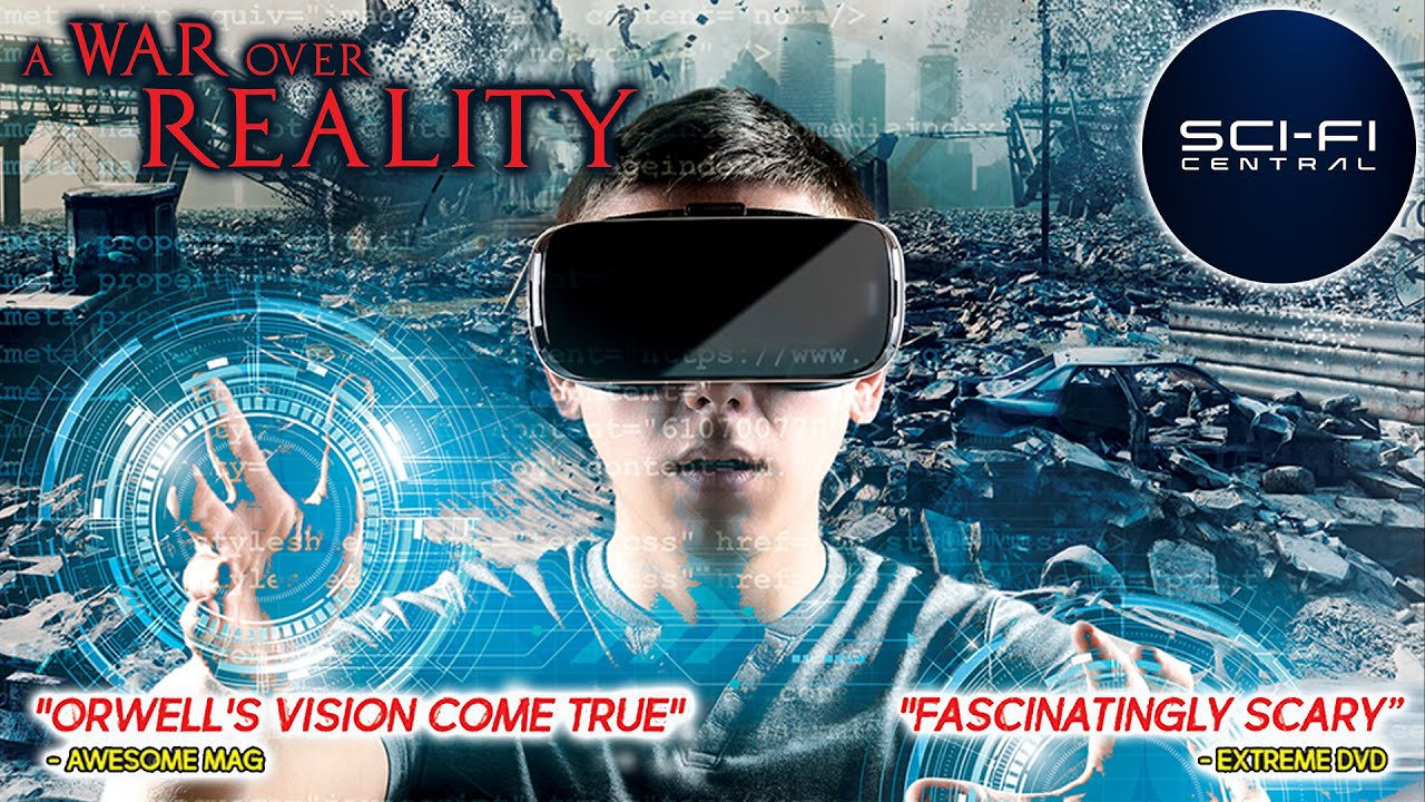 A War Over Reality   Full World Future Documentary