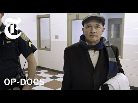 Death Row Doctor: Why I Take Part In Executions | Op-Docs