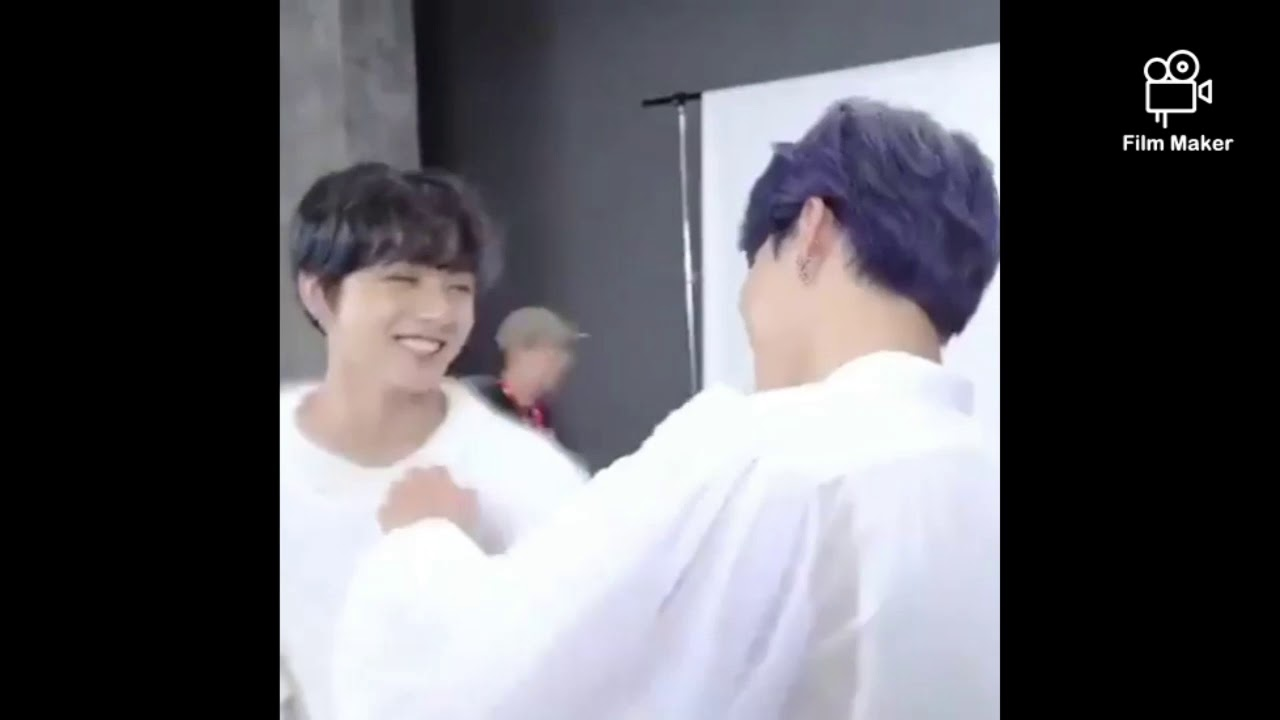 Jikook/kookmin - Dance to this