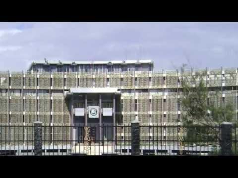 Liberia, Africa  BBC will never show U