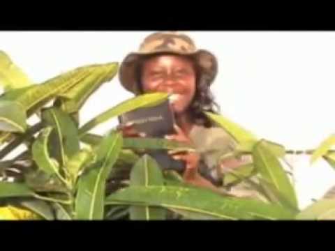 Panade Liberian Bassa Gospel by Mrs Choko W Barchue