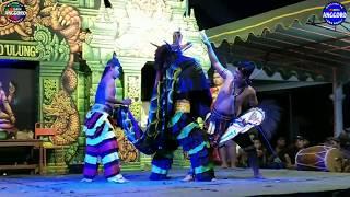 Download lagu Rok barong TURONGGO ULUNG live GONDOSULI TULUNGAGUNG jaranan senterewe kreasi terbaru MP3