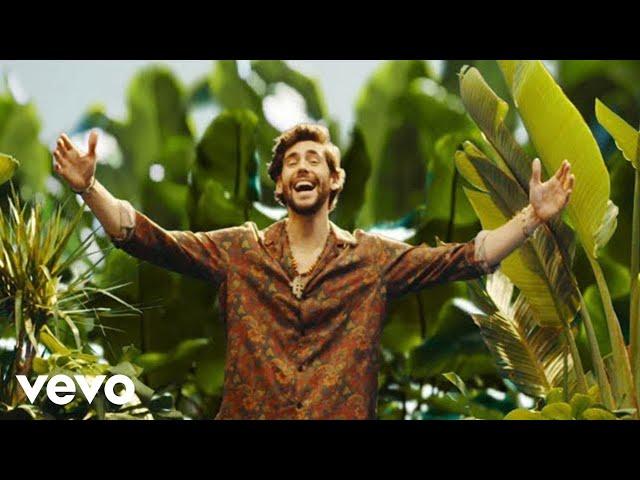 Alvaro Soler - Magia (Official Music Video)