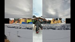 Путешествие в Австрию на горнолыжный курорт Майрхофен