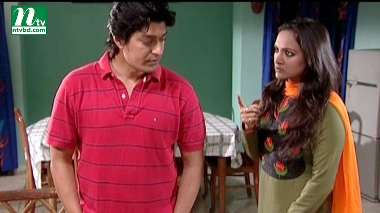 Dorshoker Golpo | দর্শকের গল্প | EP 28 | Sajal | Sarika | Bangla Natok
