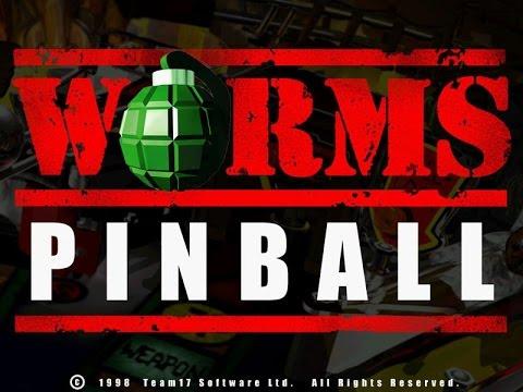 Schrott or Not ?! - Worms Pinball |