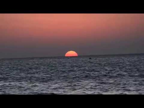Amazing Sunset Karimun Java Island Indonesia Travelling Destinations #karimunjawa 3