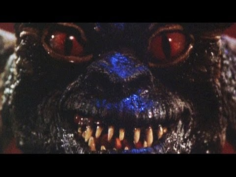 Movie monsters, aliens and other foul creatures (Redux)