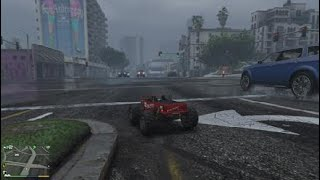 Grand Theft Auto V_2019 neues Auto am start teil 3 ( ps 4 ) am 19 02 19 von Thomas Link 1 online ges