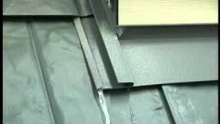 TAMKO MetalWorks- Shingle Installation