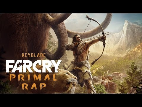 FAR CRY PRIMAL RAP - Peligro Primitivo | Keyblade [Prod. Sacro Requiem]