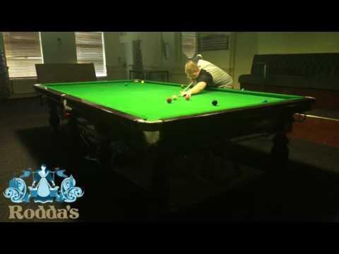 Live pool/snooker