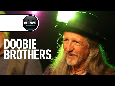 "Doobie Brothers Talk New Album, ""Southbound"""