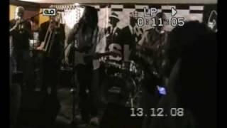 natural rhythm - bluebeat and ska (live)