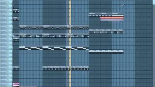 Omnia - Infina (Raphael Mayers FL Studio 10)