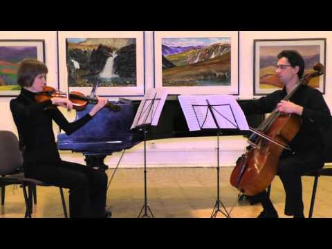 Бетховен, Людвиг ван - Дуэт для кларнета и фагота до мажор