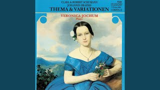 Bunte Blätter, Op. 99: 5 Albumblätter: No. 1. Ziemlich langsam