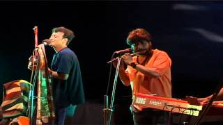 RAI JAGO GO - BY SAHAJIYA FOLK BAND.mov