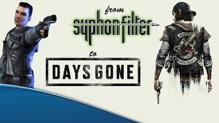 From Syphon Filter To Days Gone - Bend Studio Breaks Down Its Biggest Games