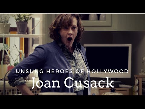 Unsung Heroes of Hollywood: Joan Cusack