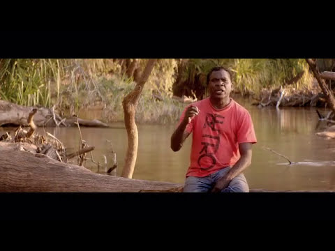 Wardbukkarra - Songlines on Screen