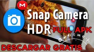 Snap Camera Hdr Pro Hack Apk