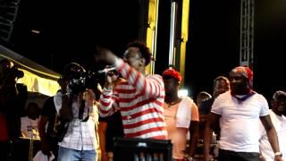 Mass Kompa Compa Festival Video ( Jerusalem )