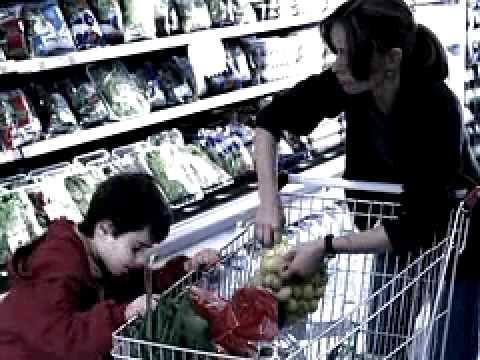 Mãe, compra Brócolis?