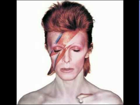 David Bowie - Rock