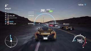 Need for Speed hype por 15 eurillos - BLACKFRIDAY