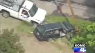 KOMO News - $4 Million Settlement in Wrongful Death Car Acc
