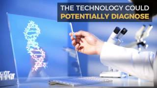 """Medical Labs """"On a Chip"""" Will Trace Disease at the Nanoscale"""