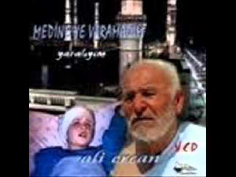 Ali Ercan Medineye Varamadim