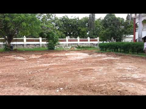 SHREE SWAMINARAYAN ACADEMY MOMBASA PARKING LEVELIN