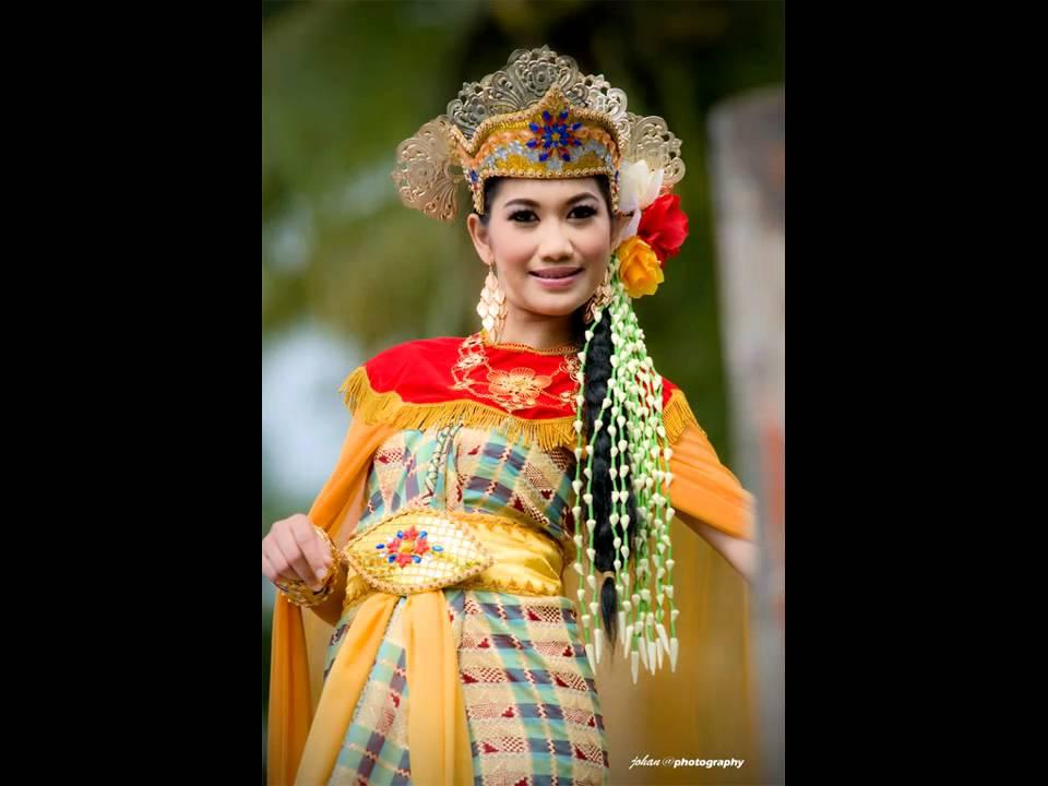 Che Siti Wan Kembang Puteri Saadong Youtube