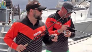 Deeper: Deeper Fishfinder Florida Fishing