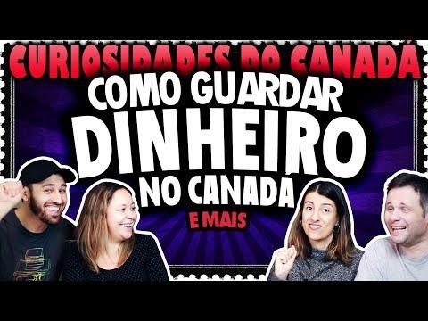 É POSSÍVEL JUNTAR DINHEIRO NO CANADÁ? + MOTORISTA NO CANADÁ e mais - CANADÁ DIÁRIO RESPONDE #65