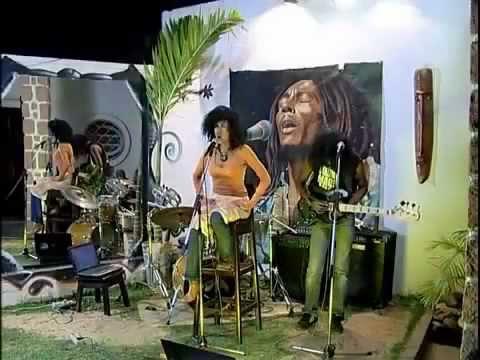 Imiangaly & Rolf RAZA  \  Non, je ne regrette rien !!