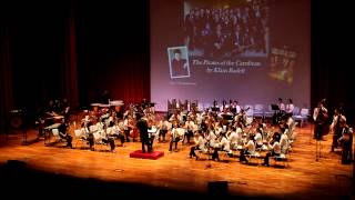 [Swiss Cottage Chinese Orchestra] Pirates of the Carribean by Klaus Badelt